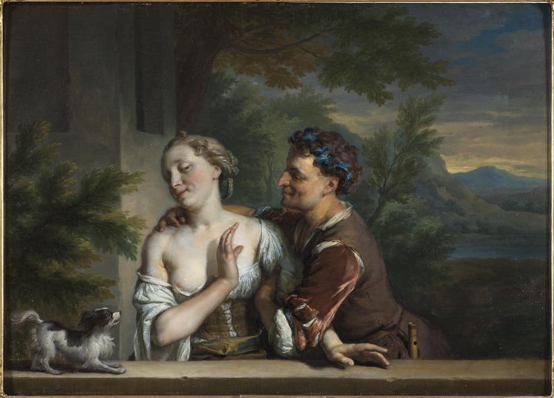 a_man_trying_to_embrace_a_woman_carel_de_moor_-_nationalmuseum_-_18103-tif